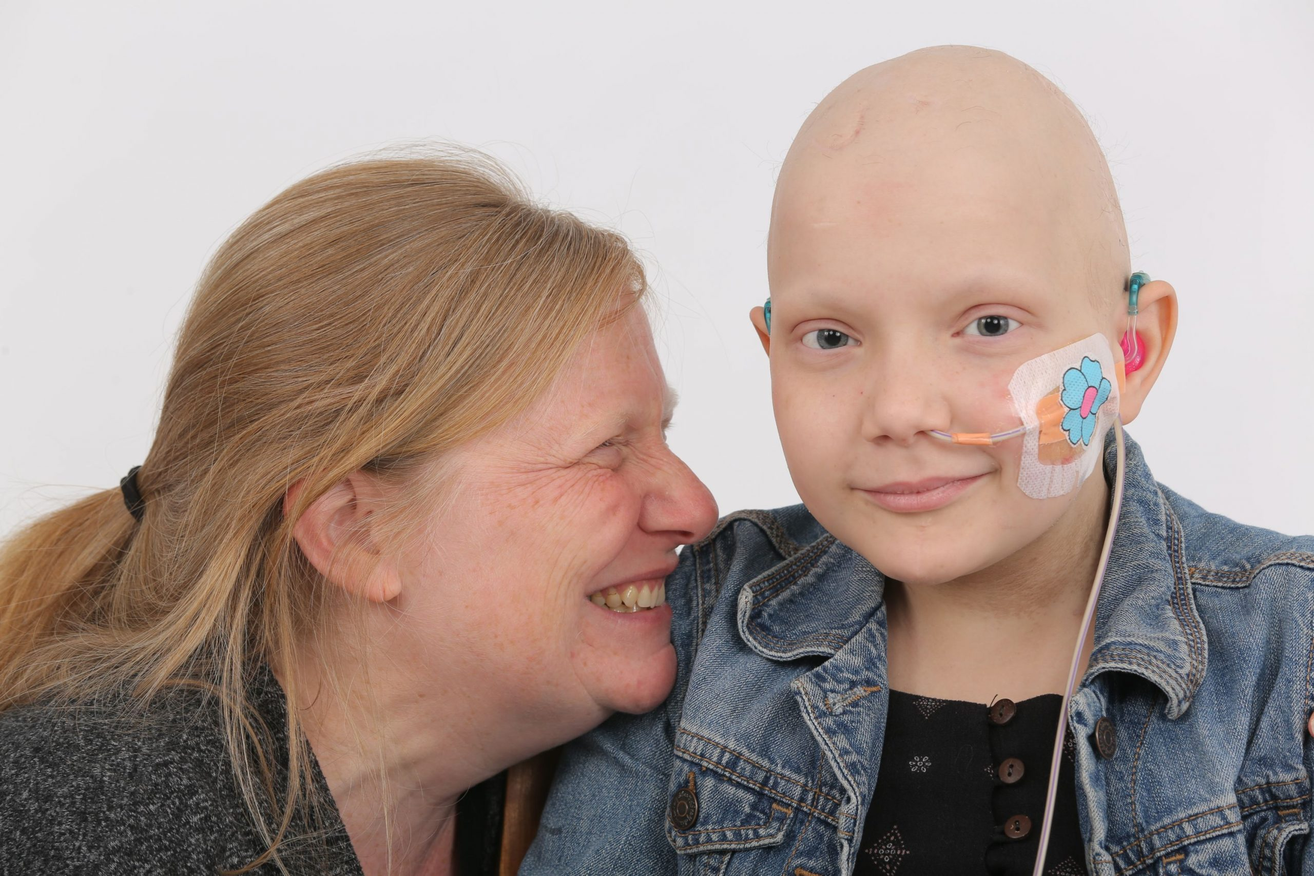 About Childhood Cancer