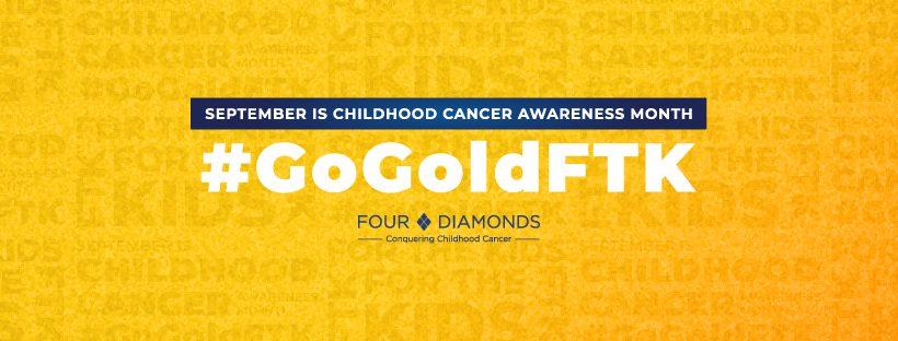 Childhood Cancer Awareness Month Digital Toolkit